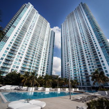 Welcome to Plaza Brickell